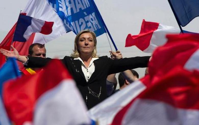 «Η νίκη της Λεπέν πέντε φορές πιο επικίνδυνη από την ελληνική κρίση»!