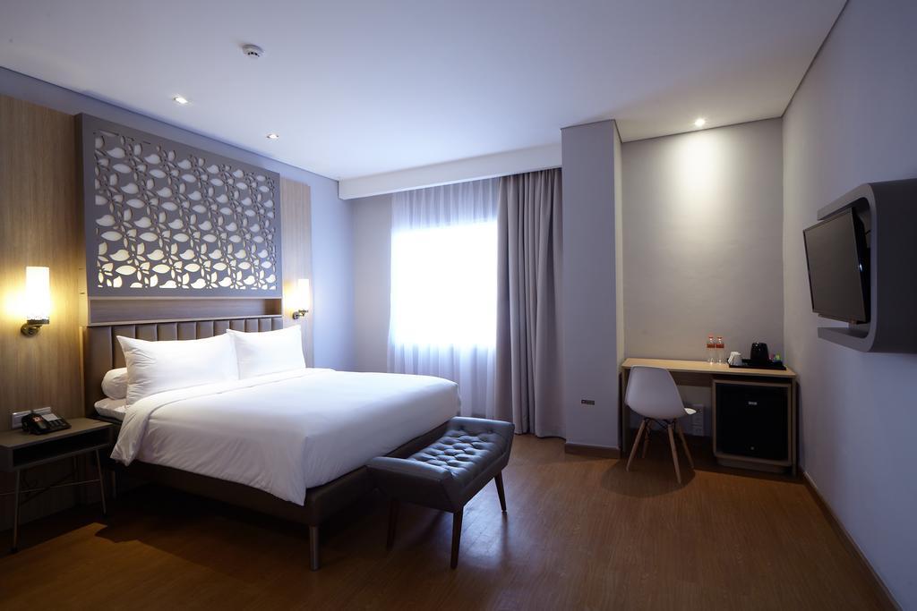 IBIS Styles Hotel Terletak di Cikarang, JAWA BARAT