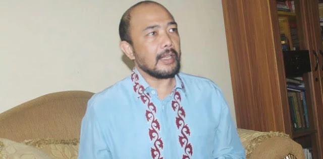 Mantan Wagub Aceh Kecipratan Duit Proyek Dermaga Rp 700 Juta
