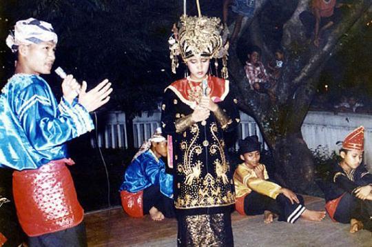 Naskah Drama Wayang Singkat Contoh Jil
