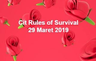 29 Maret 2019 - Size 7.0 Cheats RØS TELEPORT KILL, BOMB Tele, UnderGround MAP, Aimbot, Wallhack, Speed, Fast FARASUTE, ETC!