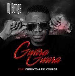 DJ Bongz Feat. DBN Nyts & Fifi Cooper - Gwara Gwara