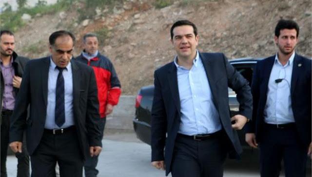 Εγκαινιάζεται ο αυτοκινητόδρομος Κόρινθος–Τρίπολη- Καλαμάτα και Λεύκτρο – Σπάρτη  από τον Πρωθυπουργό