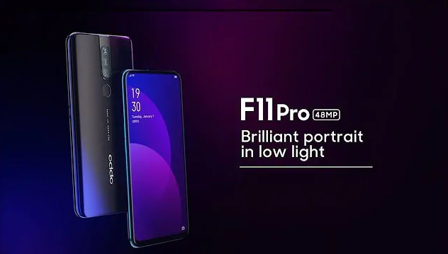 Buy Popular Oppo F11Pro 48 Mp an attractive smartphone