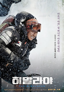 Film The Himalayas (2015) Bluray Subtitle Indonesia