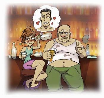 Alkoholin Haittavaikutukset