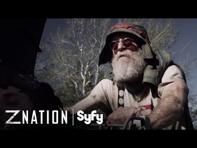 Z Nation: Welcome to Murphytown