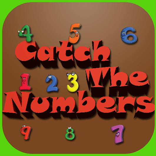 Catch The Numbers | IOS App