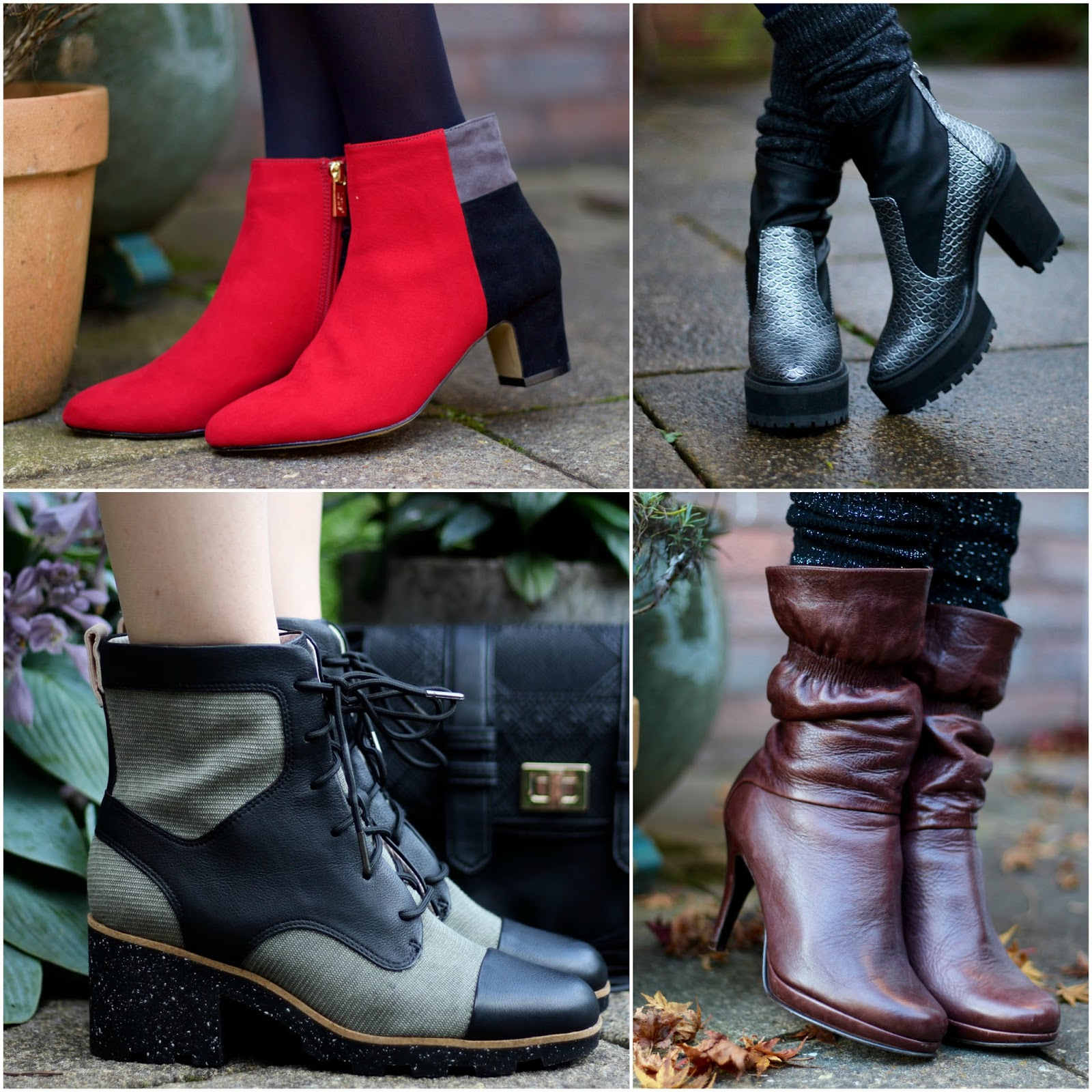 40 Budget Boots under £50! | Fake Fabulous