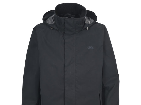 Trespass Sanford Mens Waterproof Jacket Review