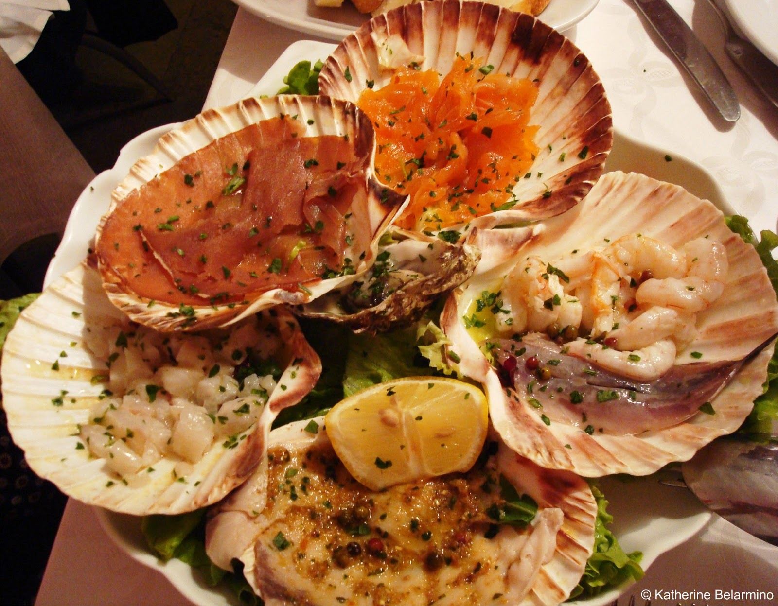 Dining At The Best Restaurants In Venice An Impossibility Travel