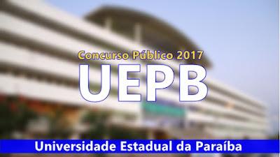 Apostila UEPB 2017