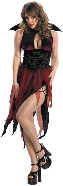 Women's Veinia For Halloween
