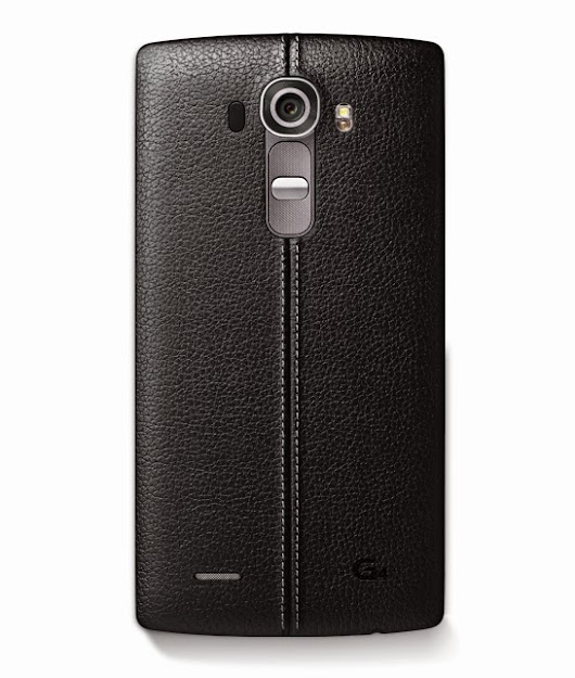 LG officially announces the G4 | Android Bugle
