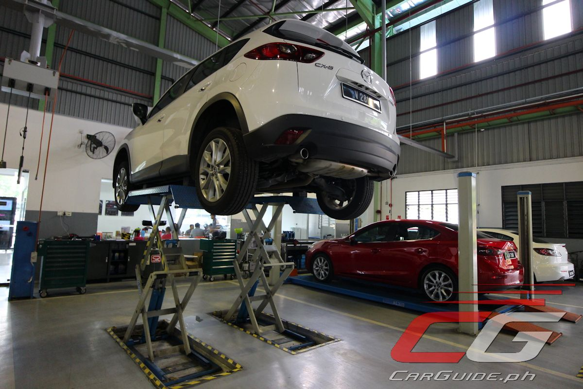 Recognizing the trends surrounding the automotive industry bermaz motor chief executive officer ben yeoh revealed that the company is constantly