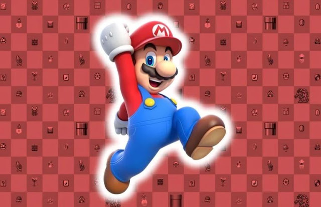 It's That Time Of Year Again, Happy MAR10 Day!
