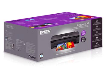 epson artisan 1430 review