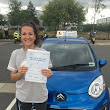 Driving lessons Farnbrough, Driving instructor Farnbrough, Driving School Farnbrough TERRIFIC TALIA!