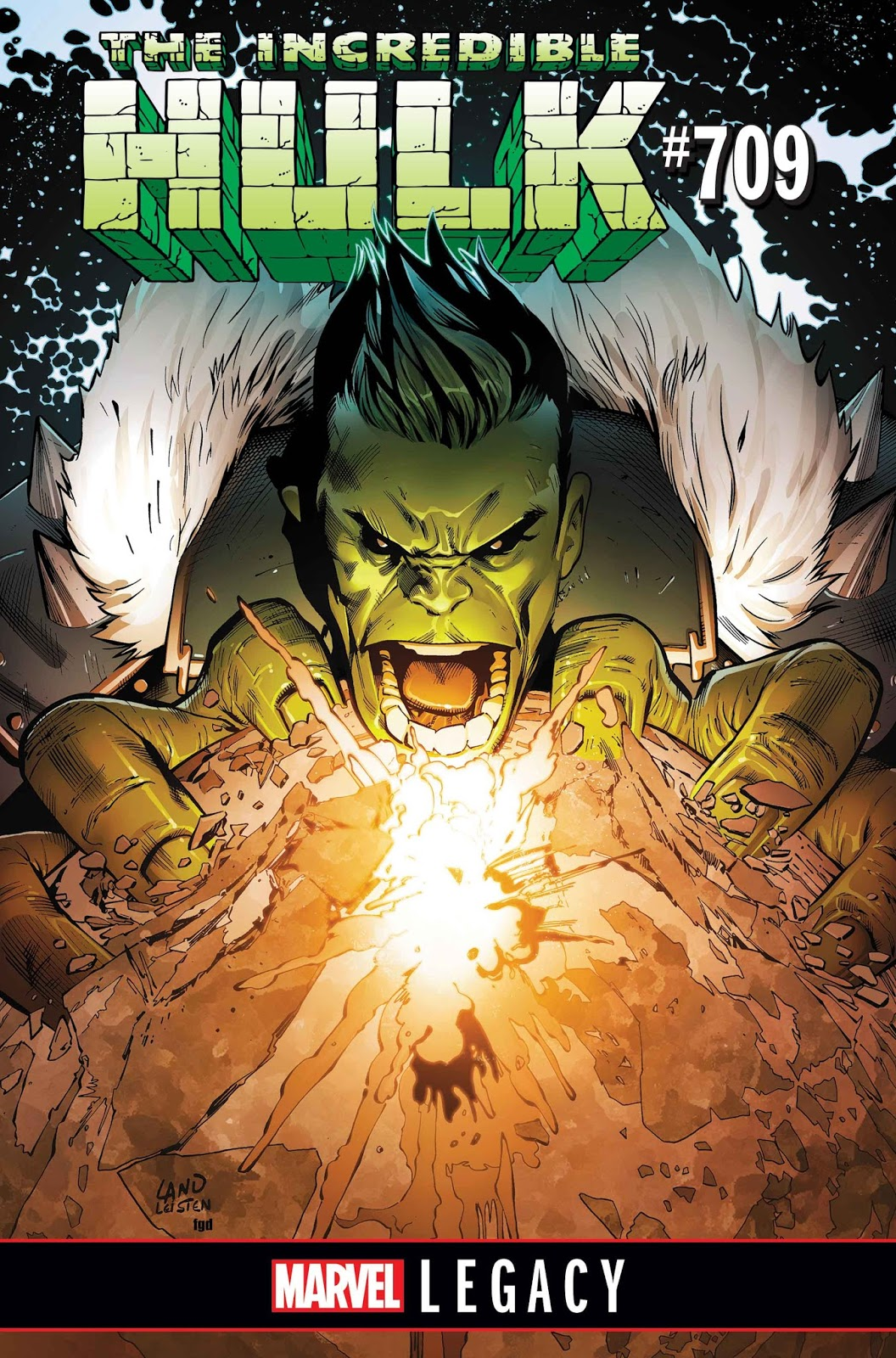 marvel legacy hulk