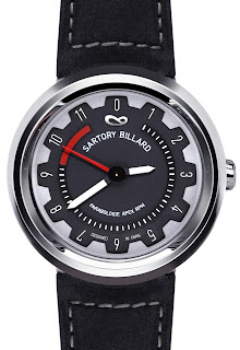 Montre Sartory Billard RPM 01 RS