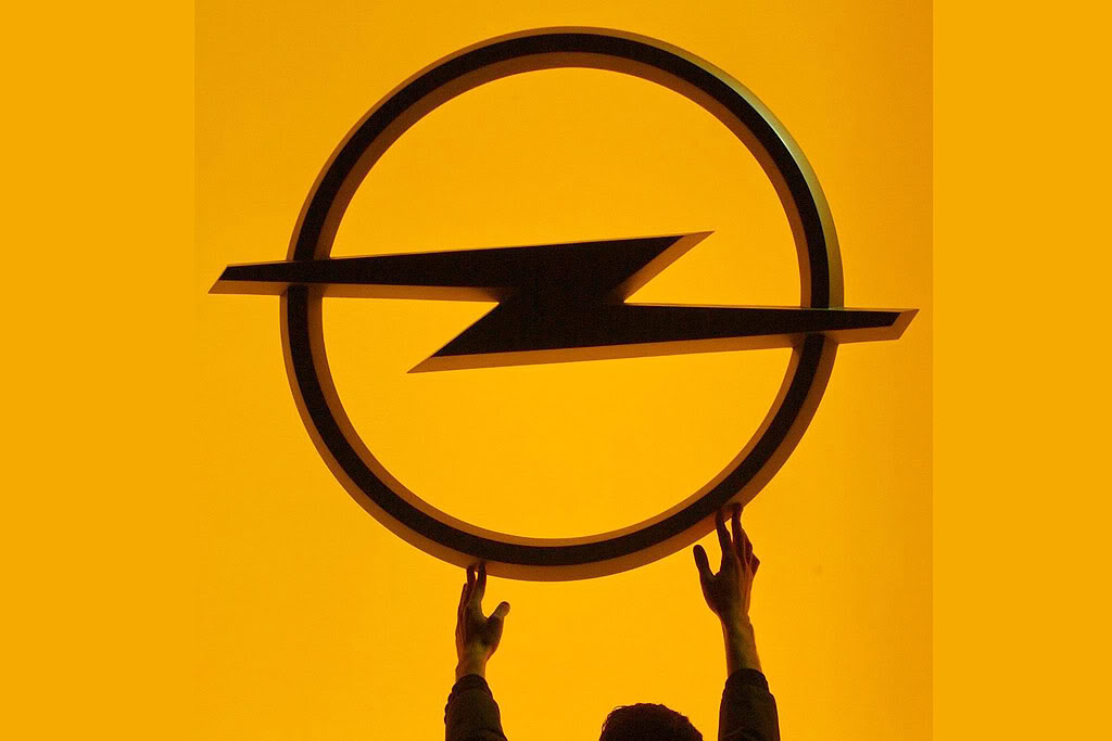 opel logo wallpapers - photo #36