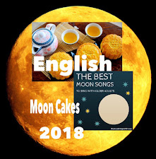 ENGLISH MOON SONGS MOONCAKE FESTIVAL SINGAPORE SEPTEMBER 2018 MOON SONGS