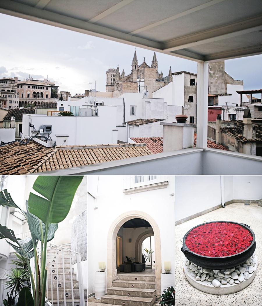 palma de mallorca old town travel blog