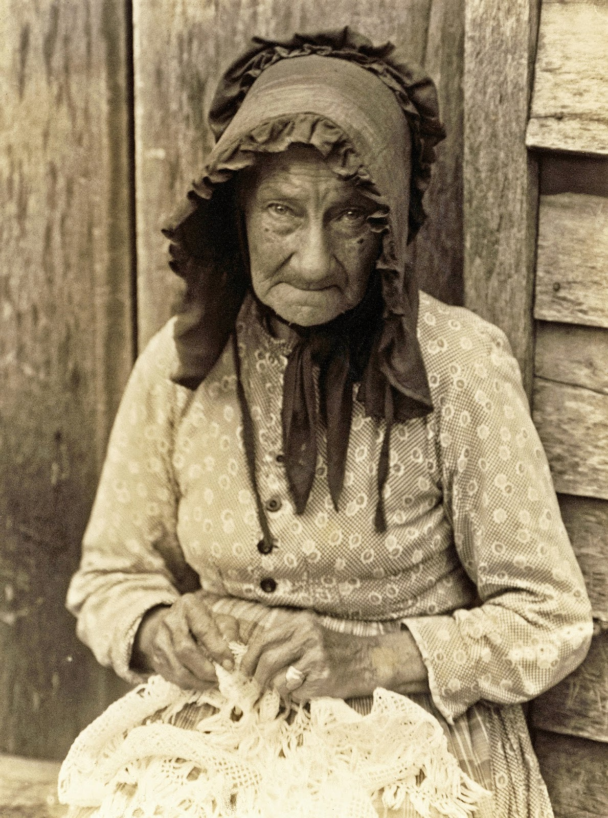 History In Photos Doris Ullman