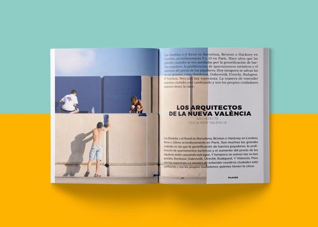 faim magazine valencia