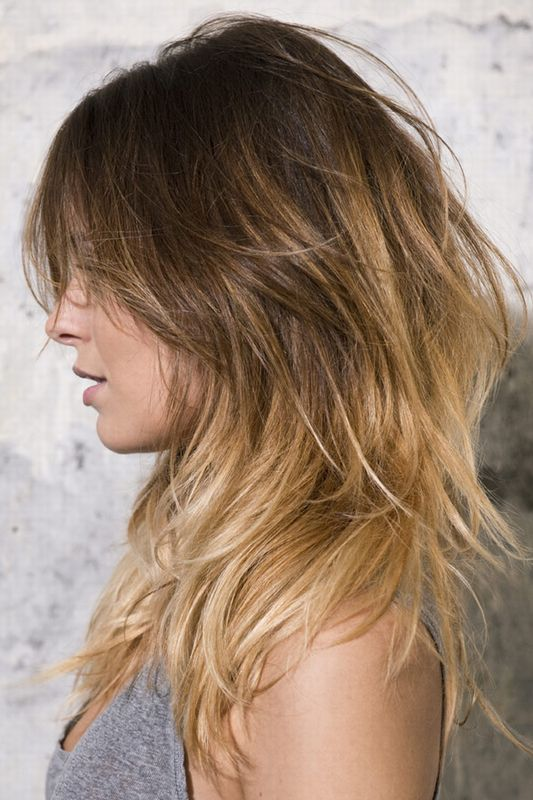 the new h messy hair don t care inspirationen und styling tipps