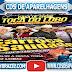 CD AO VIVO A LUXUOSA CARROÇA DA SAUDADE NA TOCA DO LOBO 08-10-2018 - DJ TOM MAXIMO