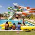 Menores del Caimede disfrutan de unas provechosas vacaciones