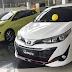 Harga Kredit Toyota Yaris Promo Akhir Tahun 2018