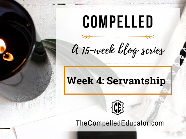 Compelled-educator-series