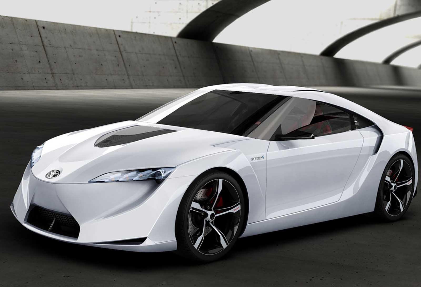 Yota Hybrid Cars Popular Automotive