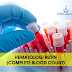 Hematologi Rutin (Complete Blood Count) | Seri Edukasi Laboratorium Medis