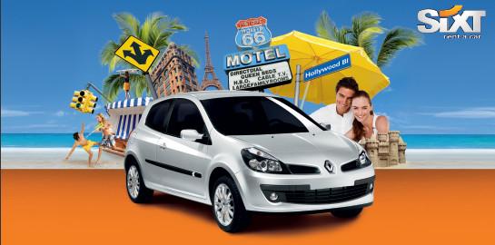 Бронируйте машину для путешествия сегодня и сэкономьте на Вашей следующей аренде авто