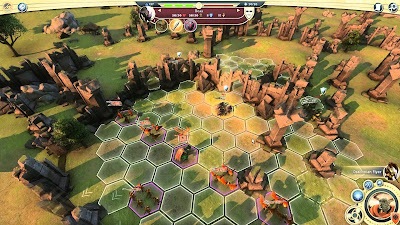 Download Age of Wonders III Highly Compressed Game For PC