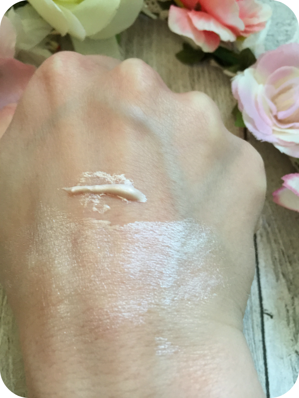 primark ps strobing highlighter cream
