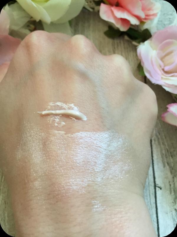 primark ps strobing highlighter cream