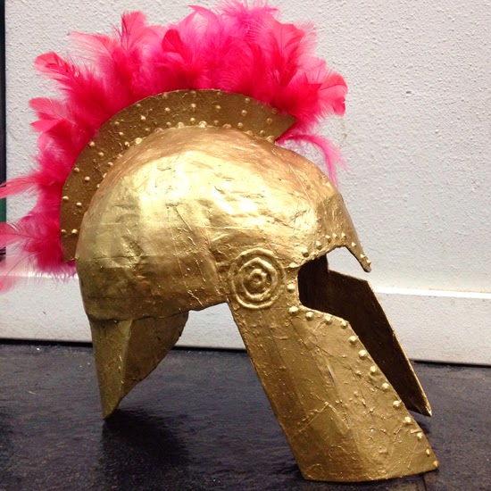 1000+ images about Athena costumee on Pinterest | Helmets ...  |Athenas Greek Helmet