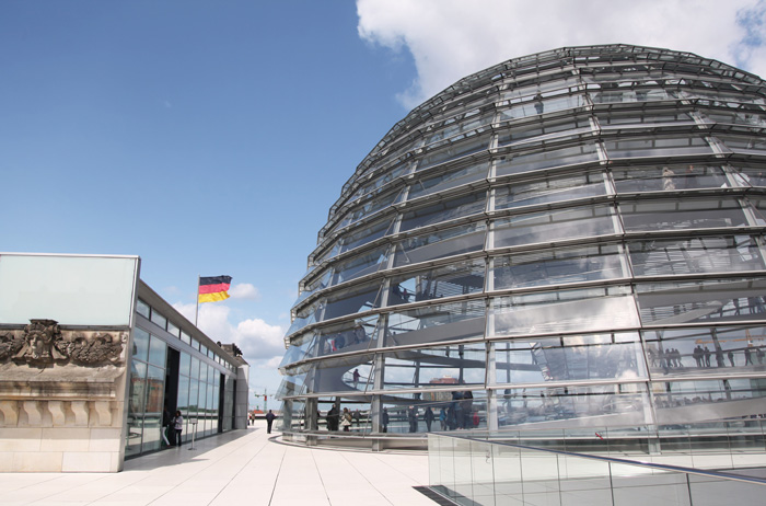 reichstag dome reservations