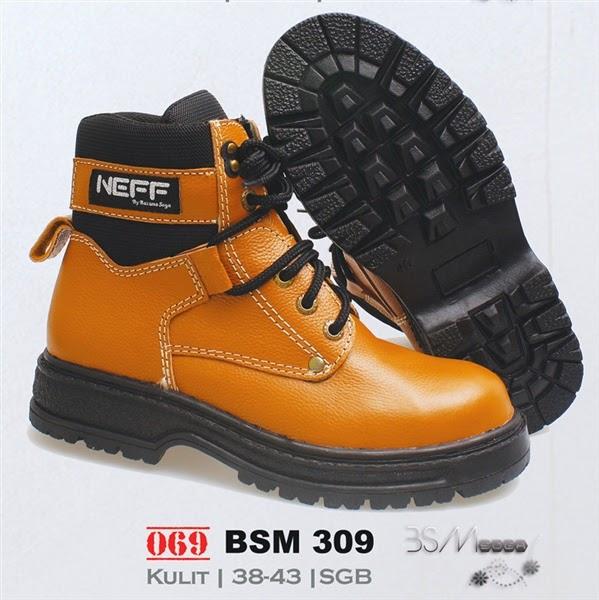 Sepatu safety cibaduyut online, sepatu safety kulit asli, sepatu safety murah bandung, sepatu safety bermerk