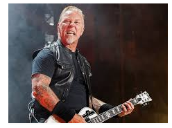 James Hetfield Net Worth 2019, Biography, Early Life