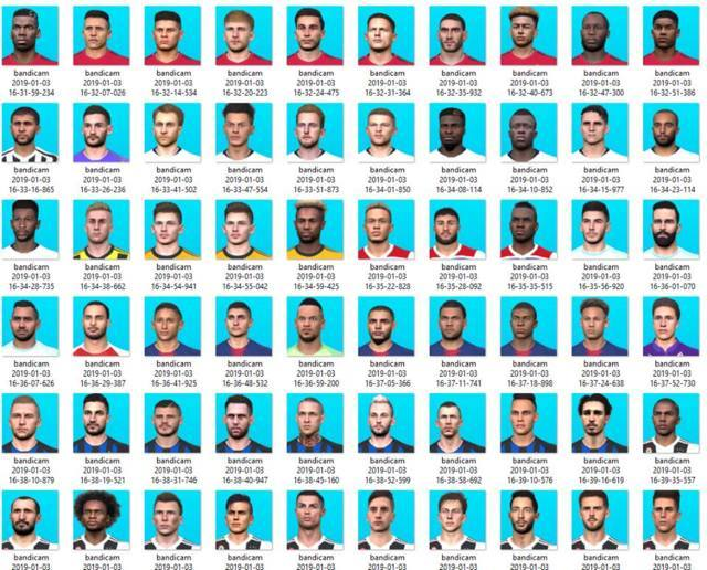 FIFA 19 New Graphics For - PES 2017 - PATCH PES   New Patch