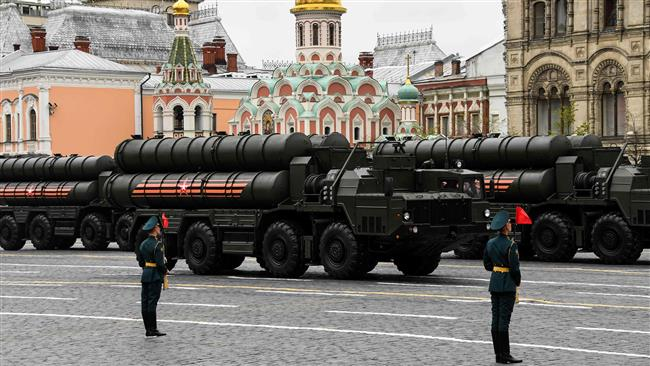 Russian Defense Minister Sergei Shoigu says 99 percent of ballistic missiles on combat alert
