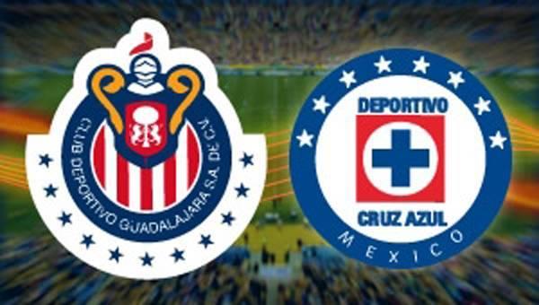 Chivas Guadalajara Vs Cruz Azul Live Stream En Vivo 20