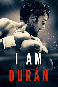 Capa I Am Durán Torrent – WEB-DL 1080p Dual Áudio (2019) Download
