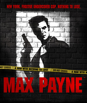 Max Payne - Highly Compressed - PC Game Low Spec Free Download