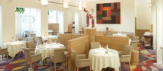 Restaurante Patrick Guilbaud, Dublin